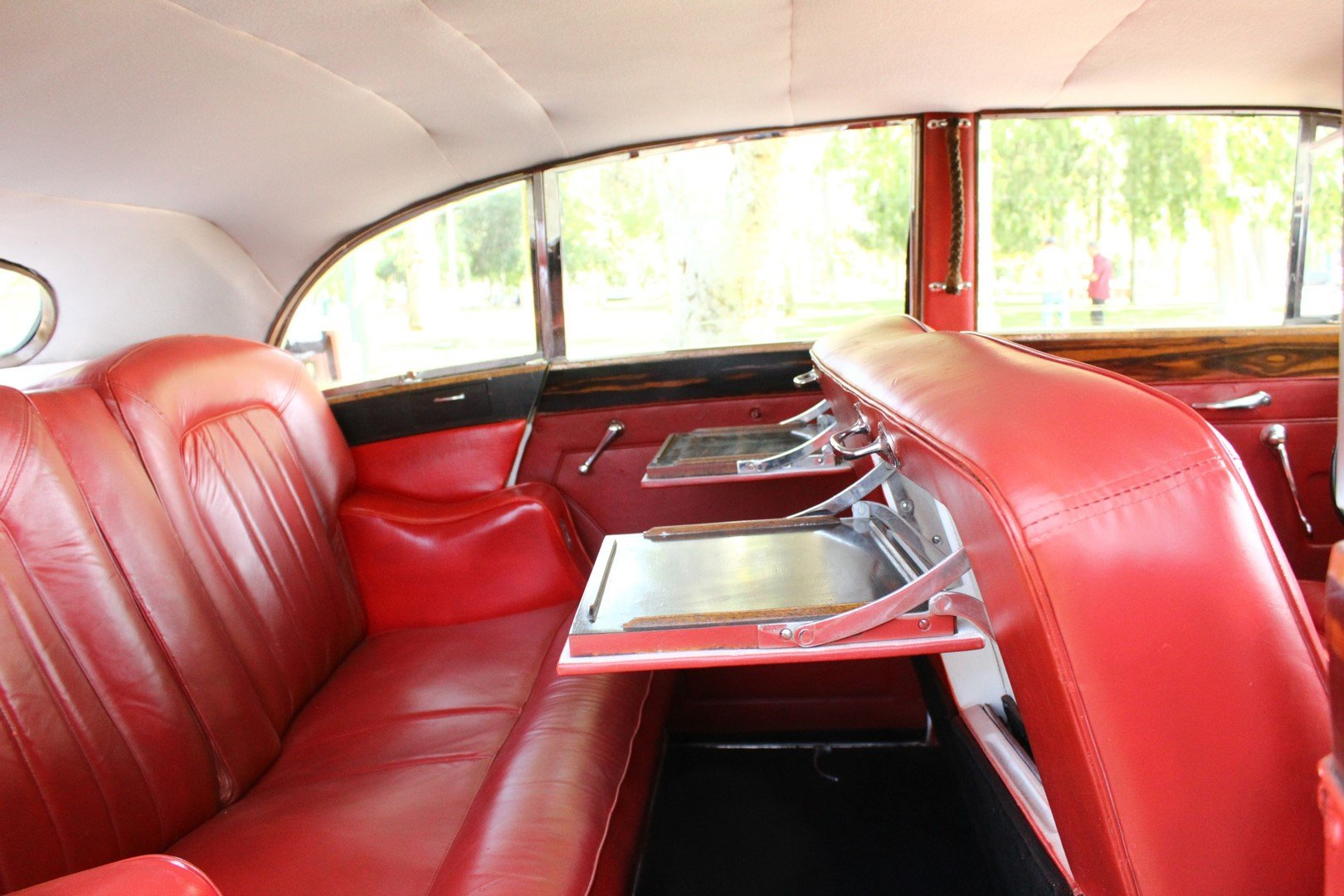 1950 ROLLS-ROYCE SILVER WRAITH For Sale (picture 4 of 6)