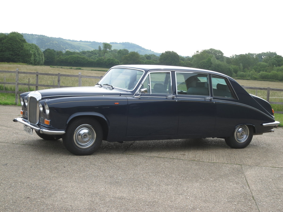 1989 Rolls-Royce Silver Spirit SOLD (picture 5 of 6)