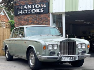 1973 Rolls-Royce Silver Shadow 1 For Sale