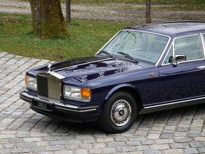 1994 Rolls Royce Silver Spur, original 14.989 miles! For Sale