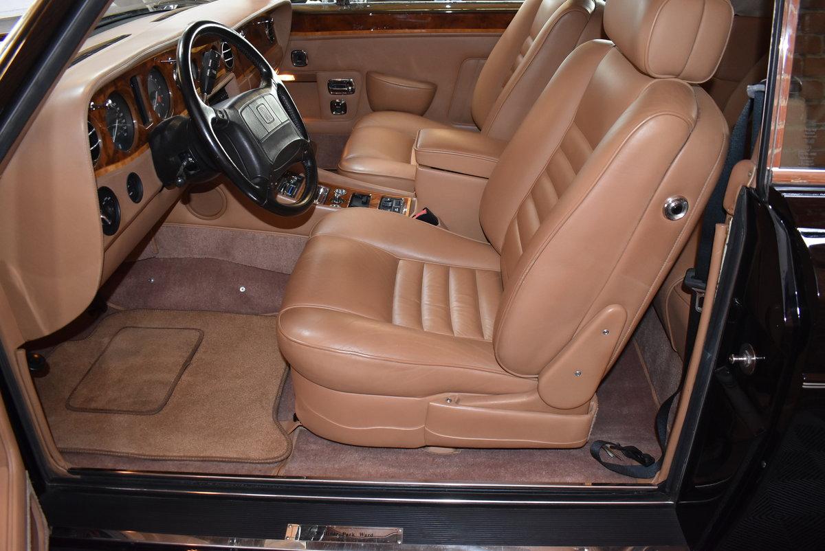1991 Rolls Royce Corniche For Sale (picture 4 of 6)