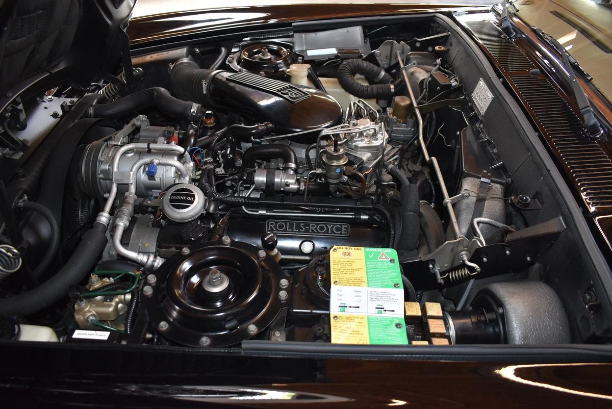 1991 Rolls Royce Corniche For Sale (picture 6 of 6)