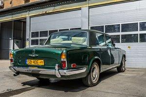 1971 Rolls Royce Silver Shadow For Sale