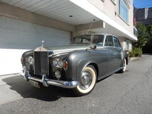 Rolls Royce SILVER CLOUD III 1964