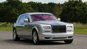 2013 Rolls Royce Phantom Series II