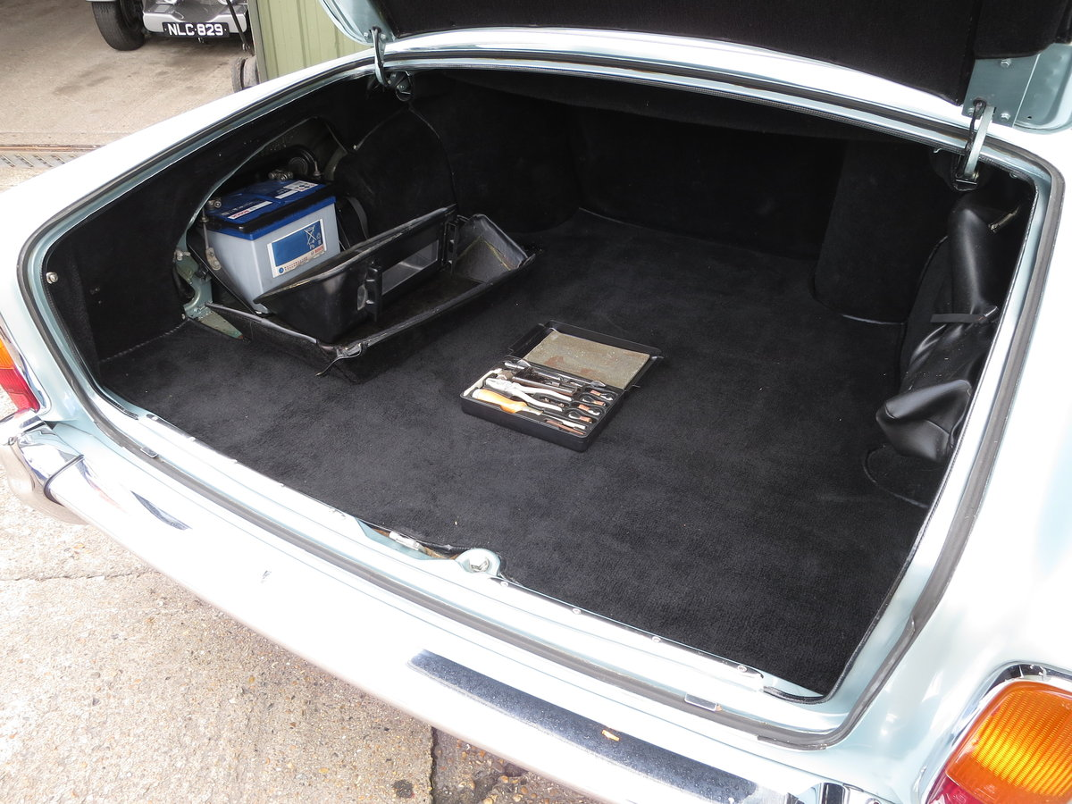 1972 Rolls-Royce Silver Shadow I For Sale (picture 5 of 6)