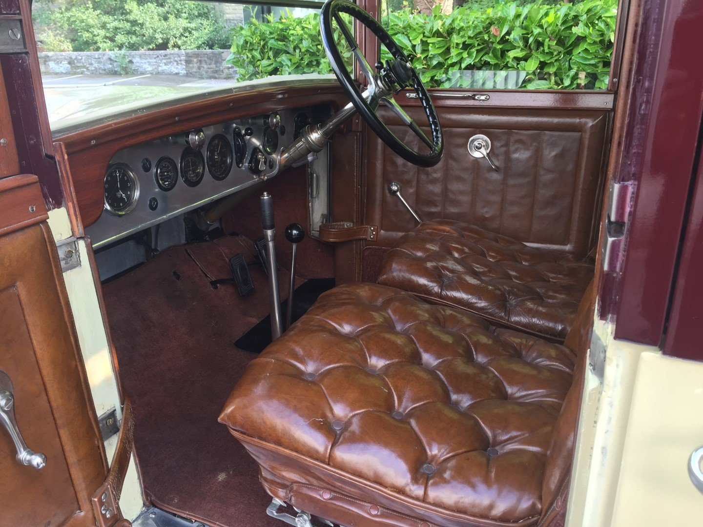 1923 ROLLS ROYCE 20HP  HJM   For Sale (picture 5 of 6)