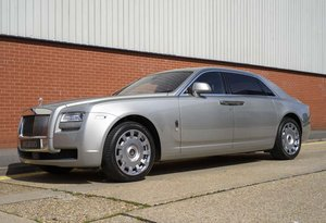 Rolls-Royce Ghost 2013 For Sale In London (RHD)
