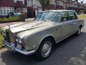 1976 Rolls Royce Shadow 1 Absoultley unbelivable find For Sale
