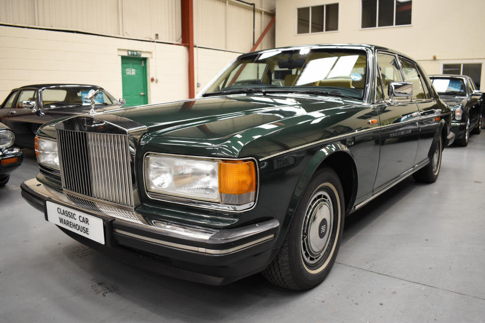 1993 Superb low mileage example with excellent history For Sale (picture 3 of 6)