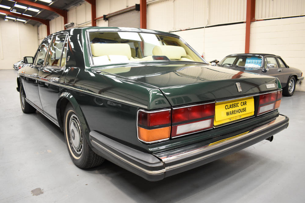 1993 Superb low mileage example with excellent history For Sale (picture 4 of 6)