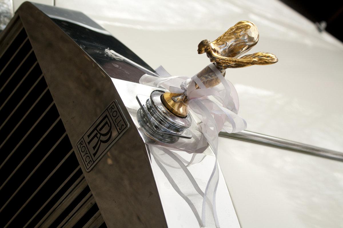 1971 Rolls Royce Corniche Convertible For Sale (picture 4 of 6)
