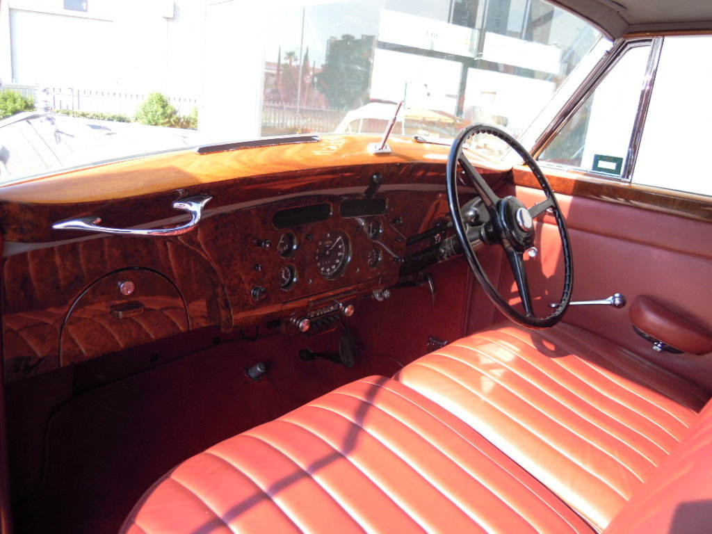Rolls-Royce SW 1954 Freestone-Webb stunning and rare For Sale (picture 4 of 6)