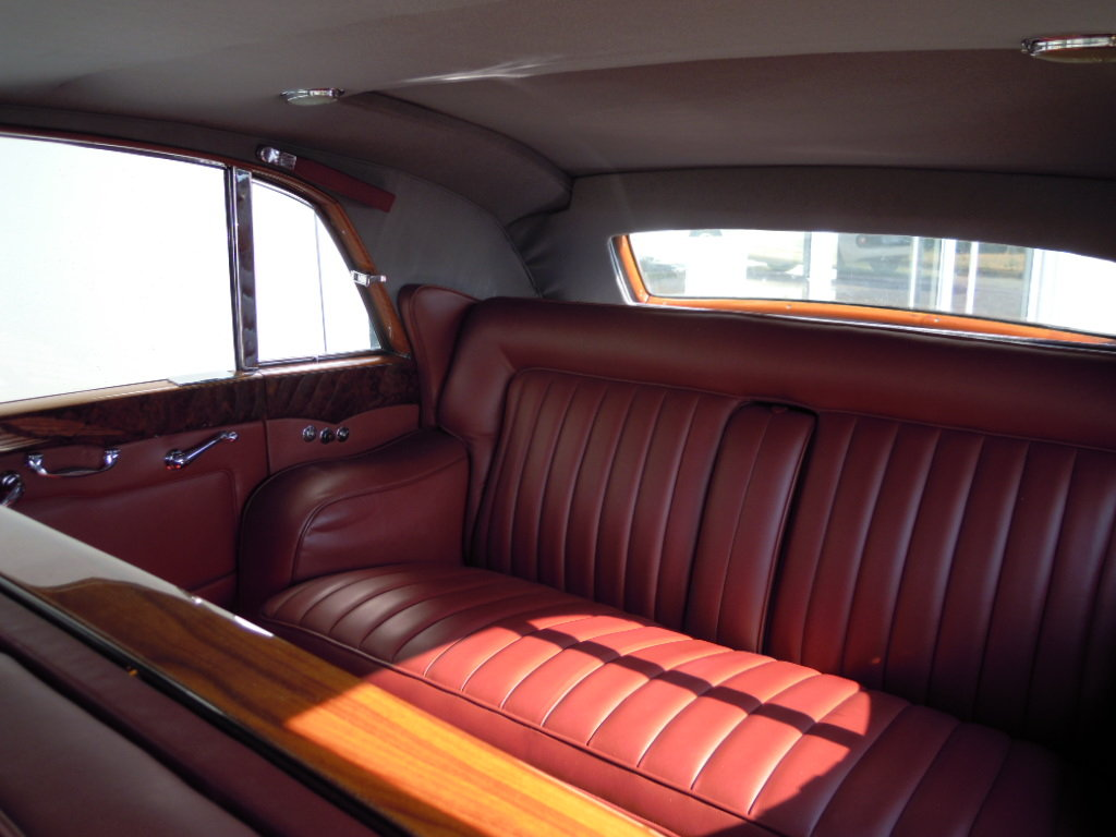 Rolls-Royce SW 1954 Freestone-Webb stunning and rare For Sale (picture 5 of 6)