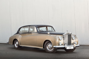 Rolls Royce Silver Cloud II  For Sale