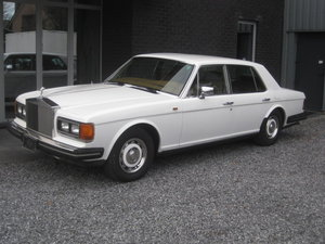 Rolls-Royce Silver Spirit 1981 ,1 Owner ! Rostfree! LH Drive For Sale