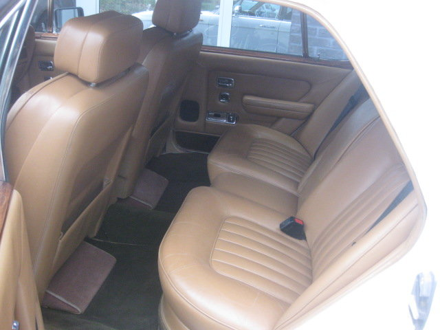 Rolls-Royce Silver Spirit 1981 ,1 Owner ! Rostfree! LH Drive For Sale (picture 3 of 6)