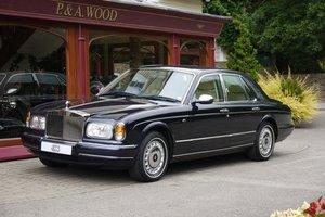 Rolls-Royce Silver Seraph. January 1999 For Sale