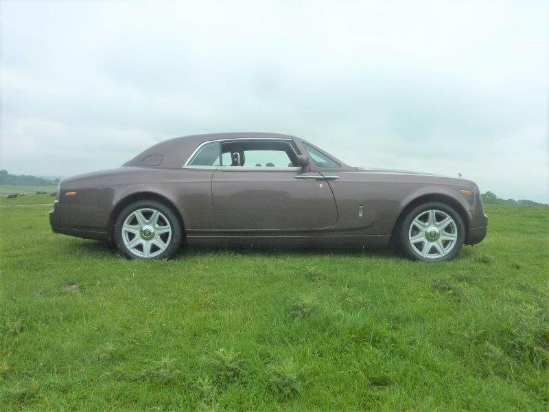 2009 Rolls Royce Phantom Coupe For Sale (picture 3 of 6)