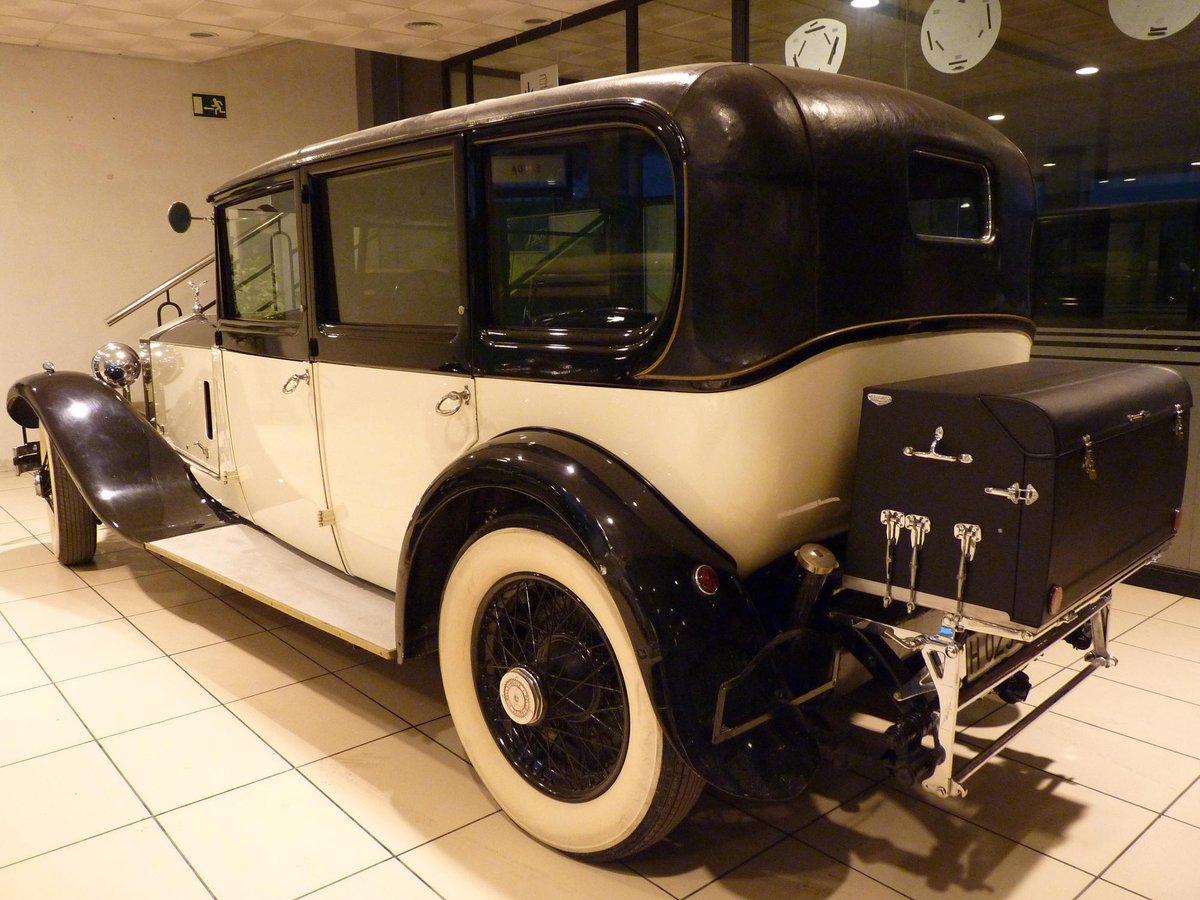 Rolls Royce Phantom II 1929 For Sale (picture 2 of 6)