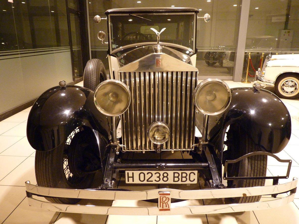 Rolls Royce Phantom II 1929 For Sale (picture 3 of 6)