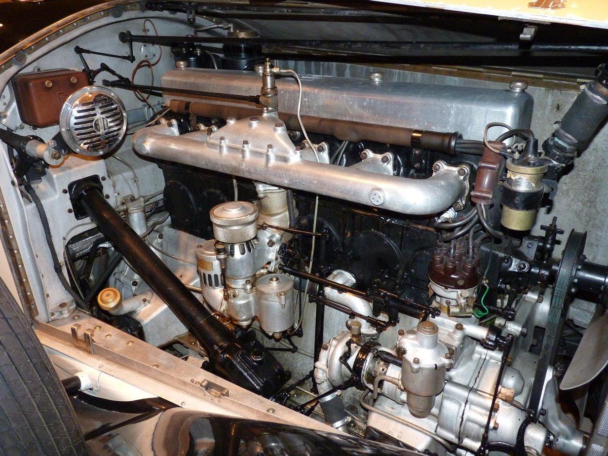 Rolls Royce Phantom II 1929 For Sale (picture 5 of 6)