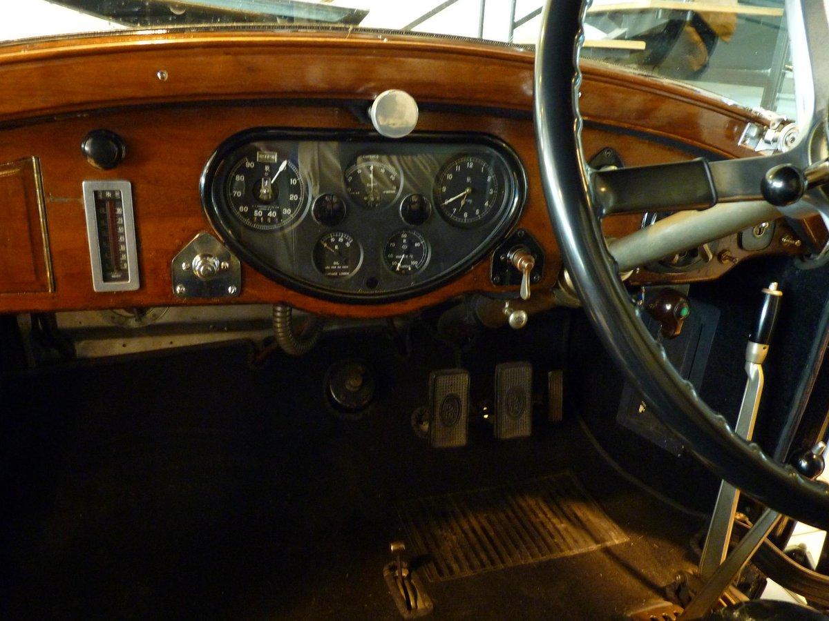 Rolls Royce Phantom II 1929 For Sale (picture 6 of 6)