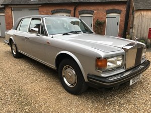 Picture of 1981 Rolls Royce Silver Spirit Genuine 34k miles For Sale