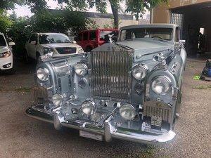 1954 Rolls-Royce Wraith For Sale