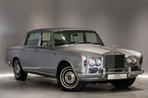 1975 Fantastic Condition Rolls Royce  SOLD