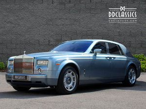 2004 ROLLS-ROYCE PHANTOM RHD FOR SALE IN LONDON