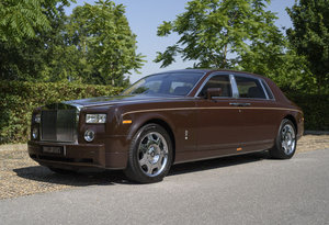 2008  Rolls-Royce Phantom Extended Wheel Base For Sale In Lon