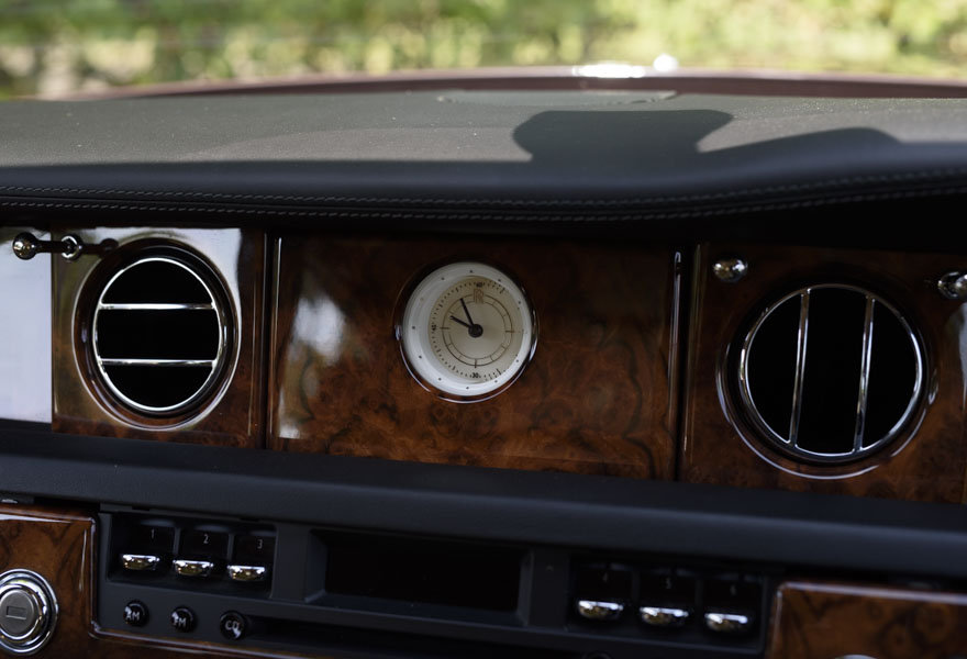 2008 Rolls-Royce Phantom Extended Wheel Base For Sale In Lon For Sale (picture 11 of 24)