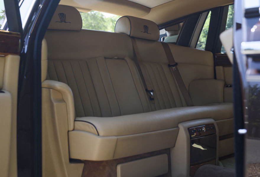 2008 Rolls-Royce Phantom Extended Wheel Base For Sale In Lon For Sale (picture 15 of 24)