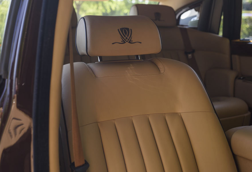 2008 Rolls-Royce Phantom Extended Wheel Base For Sale In Lon For Sale (picture 16 of 24)