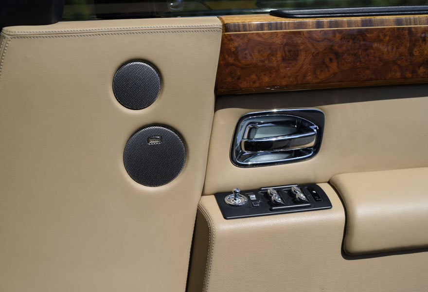 2008 Rolls-Royce Phantom Extended Wheel Base For Sale In Lon For Sale (picture 18 of 24)