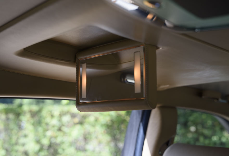 2008 Rolls-Royce Phantom Extended Wheel Base For Sale In Lon For Sale (picture 19 of 24)