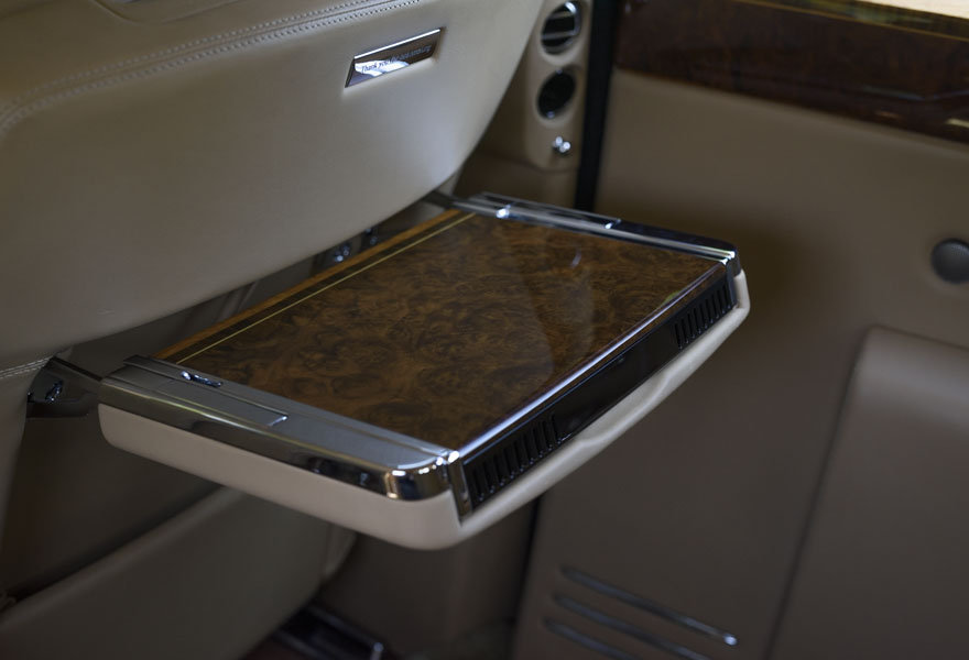 2008 Rolls-Royce Phantom Extended Wheel Base For Sale In Lon For Sale (picture 20 of 24)