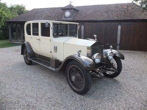 1924 Rolls-Royce 20 HP  SOLD