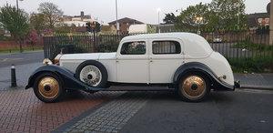 1930 Rolls Royce phantom 1,2 body For Sale
