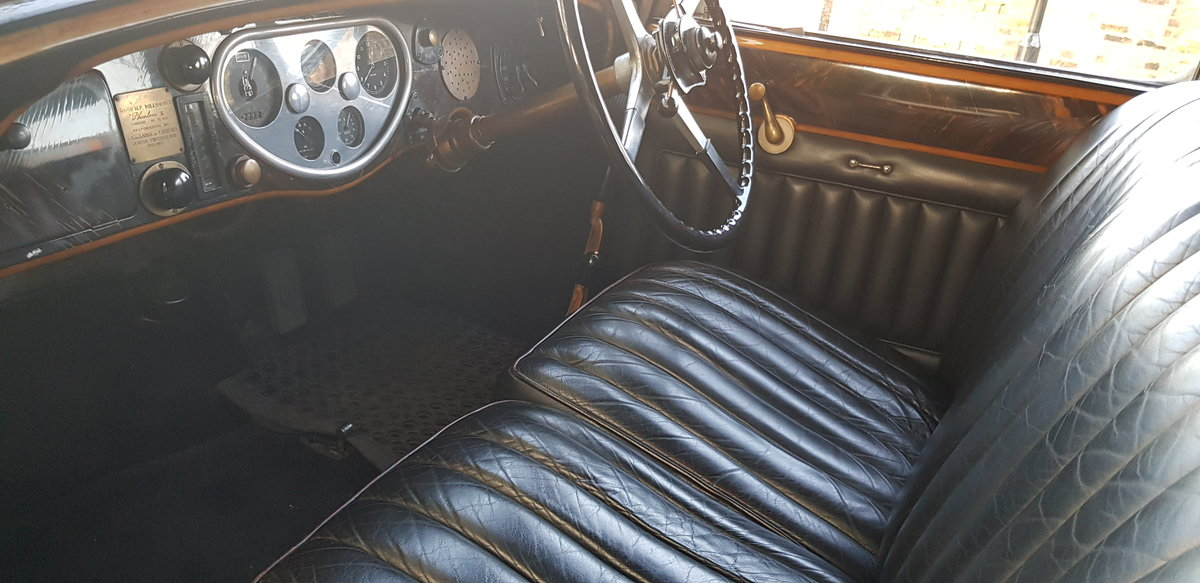 1930 Rolls Royce phantom 1,2 body For Sale (picture 6 of 6)