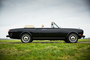 1978 Rolls Royce Corniche I Convertible  For Sale