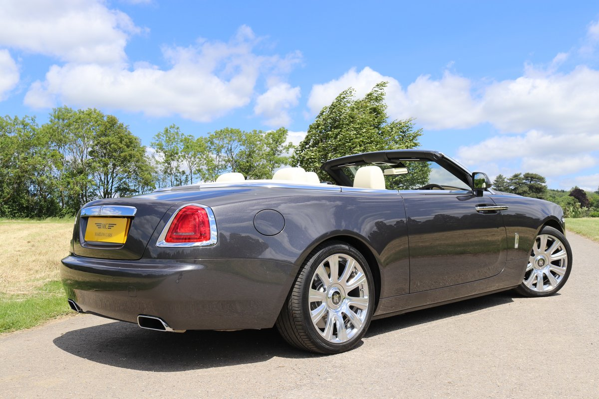 2016 ROLLS-ROYCE DAWN For Sale (picture 5 of 6)