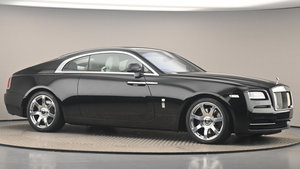 2016 Used ROLLS ROYCE WRAITH 6.6 V12 for sale
