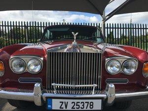 1972 Rolls Royce Shadow