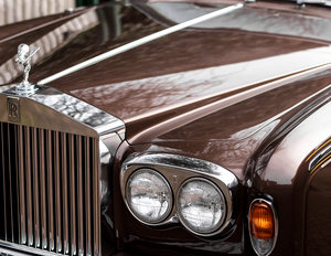 1977 Rolls-Royce Silver Shadow 2 insane condition Mint  For Sale