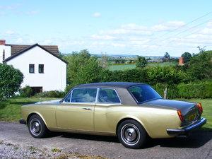 1978 Rolls-Royce Corniche FHC For Sale
