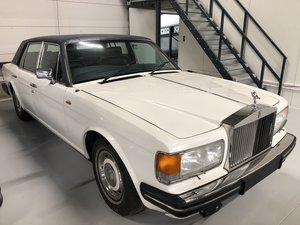 1983 Rolls Royce Silver Spur For Sale