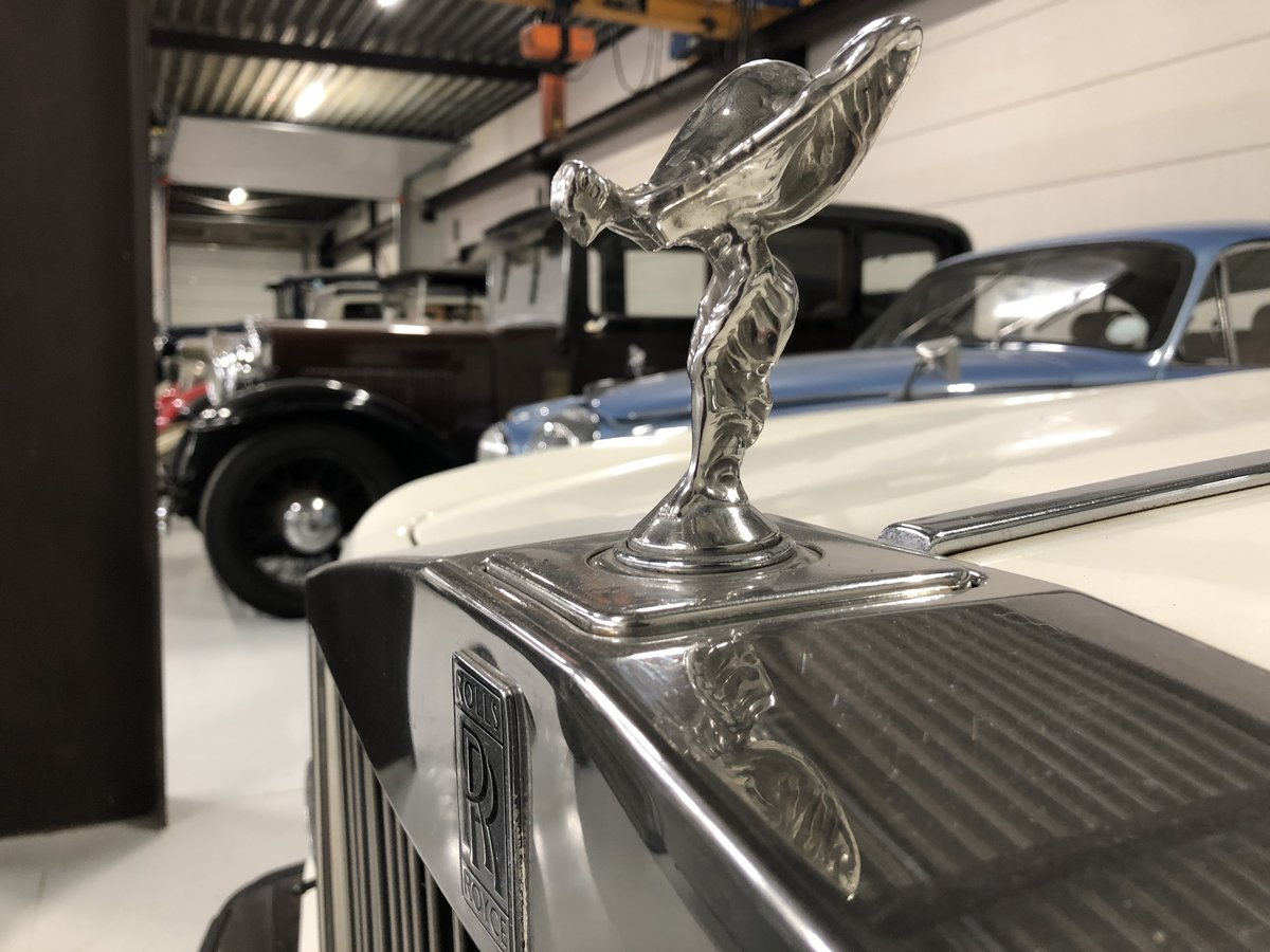 1983 Rolls Royce Silver Spur For Sale (picture 3 of 6)