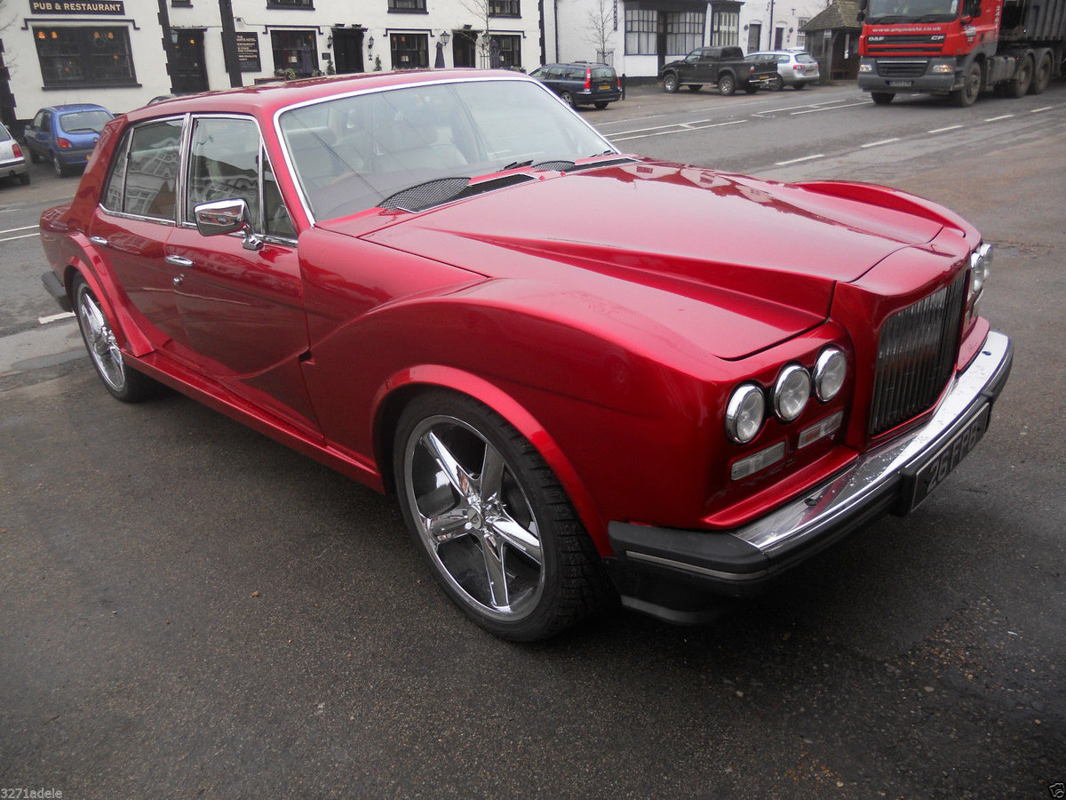 rolls royce bentley parts spares  For Sale (picture 4 of 6)